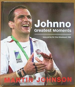 Johnno: Greatest Moments: Johnson, Martin