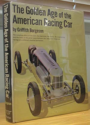 The Golden Age of the American Racing: Burgeon, Griffith
