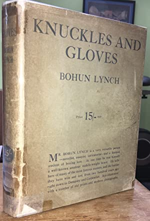 Knuckles and Gloves: Lynch, Bohun