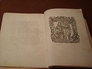 Chronica di Giovanni Carione, nella quale comprendesi il computo de gli anni, i mutamenti ne i ...