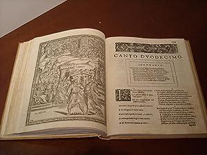 La Gerusalemme liberata di Torquato Tasso. Adornata con bellissime figure a ciascun canto: Tasso, ...