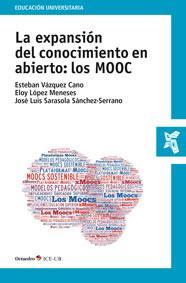 EXPANSIÓN DEL CONOCIMIENTO EN ABIERTO: VAZQUEZ CANO, ESTEBAN
