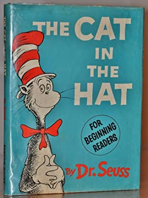 THE CAT IN THE HAT (First Edition,: DR. SEUSS