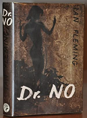 DR NO: IAN FLEMING