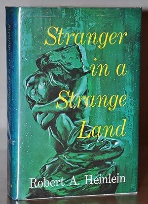 robert heinlein stranger in a strange land pdf