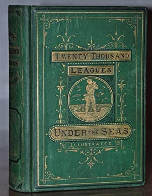 TWENTY THOUSAND LEAGUES UNDER THE SEAS: JULES VERNE