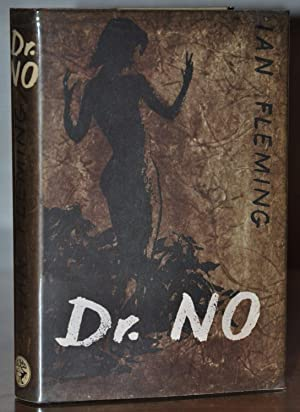 DR. NO (First state book): Ian Fleming
