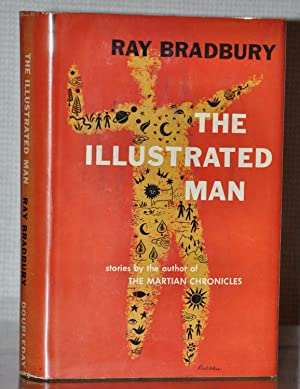 THE ILLUSTRATED MAN (SIGNED)