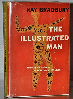 THE ILLUSTRATED MAN (SIGNED): RAY BRADBURY