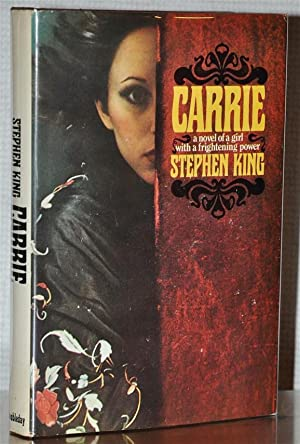 thesis statement for carrie by stephen king The long walk critical essays stephen king until after king's success with such novels as carrie does king explain the genesis of the long walk.