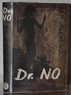 DR. NO: IAN FLEMING