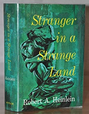 STRANGER IN A STRANGE LAND (SIGNED)