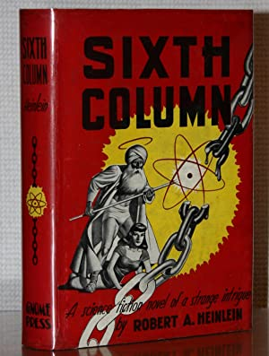 SIXTH COLUMN (FLAT SIGNED)