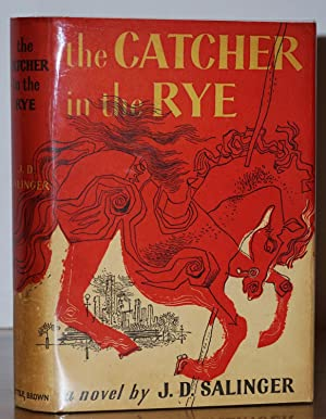 THE CATCHER IN THE RYE (FIRST ISSUE/FIRST: S.D. SALINGER