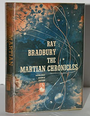 THE MARTIAN CHRONICLES (Signed on Bookplate)