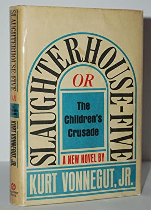 SLAUGHTERHOUSE-FIVE , SIGNED