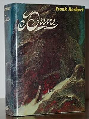 DUNE (1st printing, 1st state jacket)