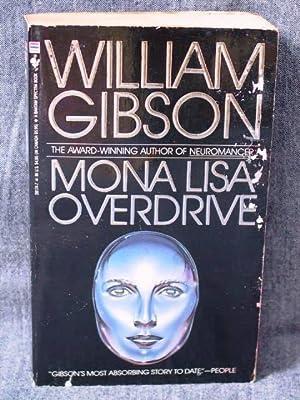 Sprawl 3 Mona Lisa Overdrive: Gibson, William