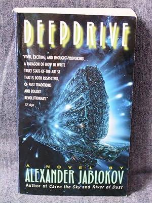 Deepdrive: Jablokov, Alexander