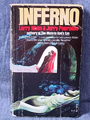 Inferno: Niven, Larry and