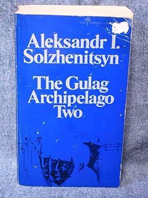 Books like the gulag archipelago