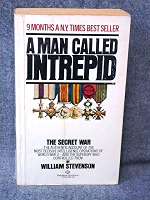 Man Called Intrepid, A: Stevenson, William