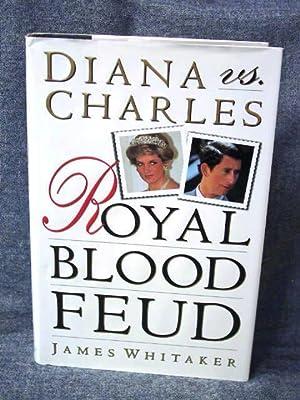 Diana vs. Charles: Whitaker, James
