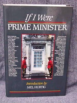 If I Were Prime Minister: Hurtig, Mel (Introduction