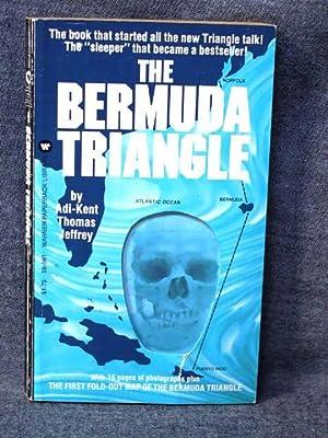 Bermuda Triangle, The: Jeffrey, Adi-Kent Thomas