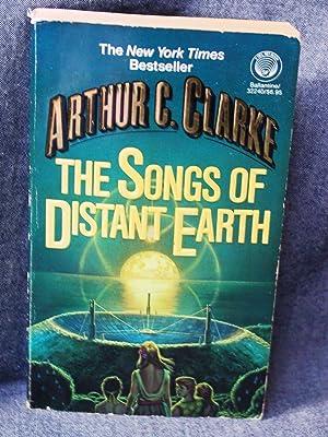 Songs of Distant Earth, The: Clarke, Arthur C.