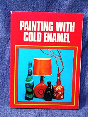 Painting with Cold Enamel