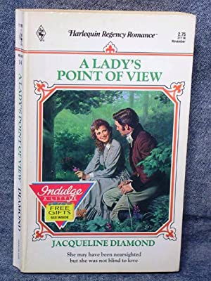 Lady's Point of View, A