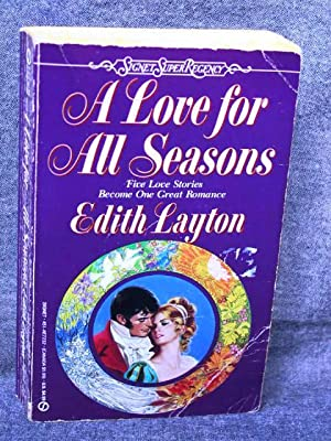 Love for All Seasons, A