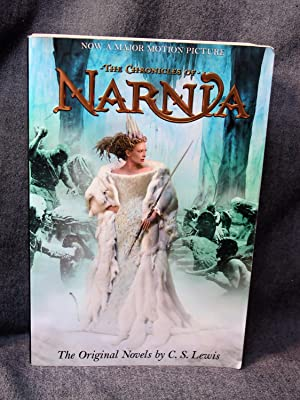 Chronicles of Narnia, The: Lewis, Clive Staples