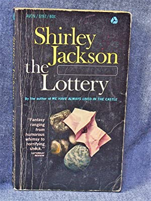 the sacrifices for the society in the lottery by shirley jackson Consequently, the authors, shirley jackson, tells the story in the confines of a lottery, illustrating its practices and how it is carried out and eventually the final reward, which is an amazing turn of events.