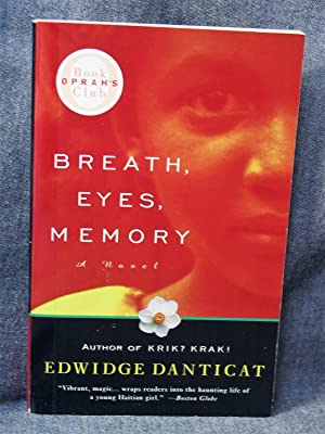 breath eyes memory paper An introduction to breath, eyes, memory by edwidge danticat learn about the book and the historical context in which it was written.