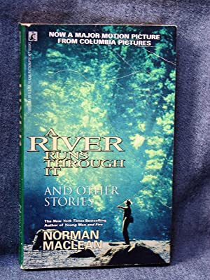 River Runs Through It and Other Stories,: Maclean, Norman