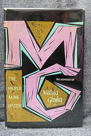 World Mine Oyster, The: Ghyka, Matila