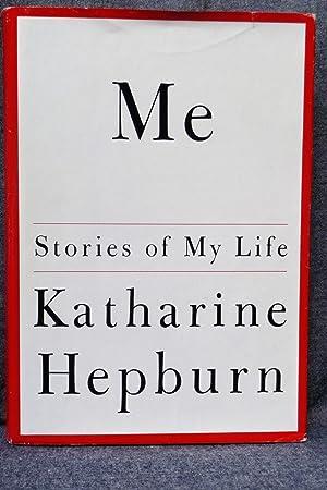 Me: Hepburn, Katharine