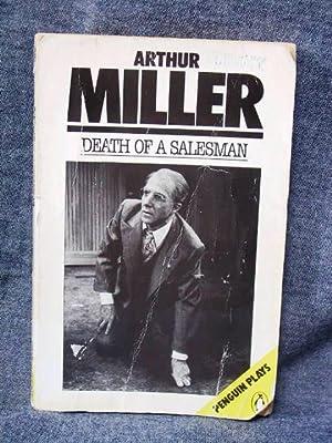 arthur miller death of a salesman essay