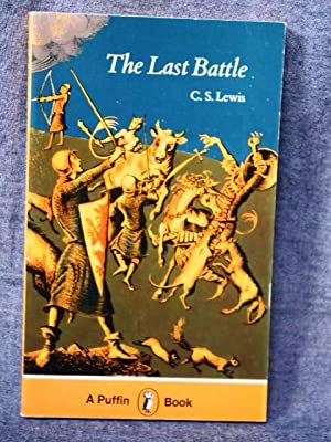 Chronicles of Narnia 7 The Last Battle,: Lewis, Clive Staples