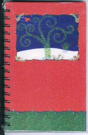 Studio 18 Tim Coffey Wire Bound 60 Sheet Journal