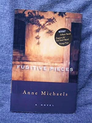 an analysis of fugitive pieces by ann michaels