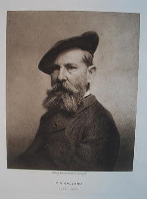 L'OEUVRE de P.-V. GALLAND: Henry HAVARD