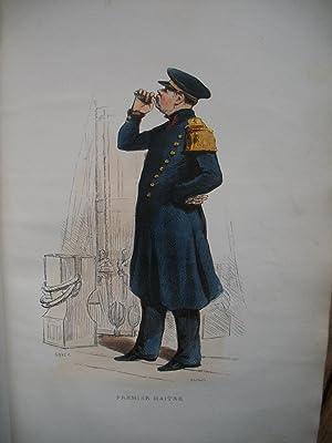 La MARINE - arsenaux - navires -: Eugène PACINI -