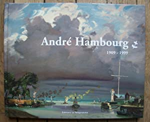 André HAMBOURG - 1909-1999