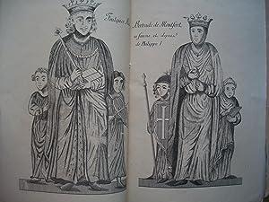 Bulletin Historique et Monumental de l'ANJOU - 1867-1868: Aimé de SOLAND