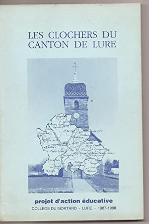 Les CLOCHERS du Canton de LURE