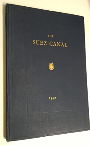 The SUEZ CANAL - Notes and Statistics