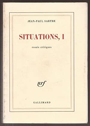 SITUATIONS - en 7 volumes